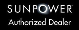 logo sunpower dealer